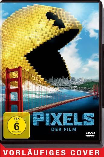 DVD Pixels FSK: 6