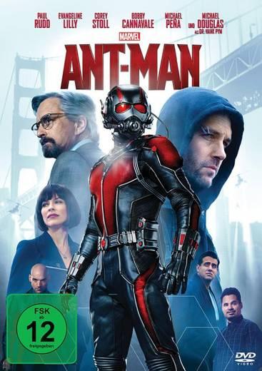 DVD Ant-Man FSK: 12