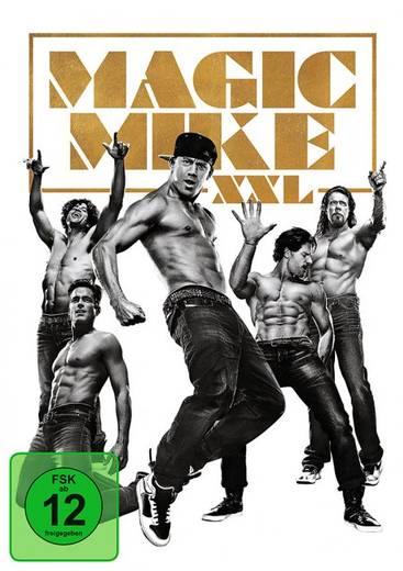DVD Magic Mike XXL FSK: 12