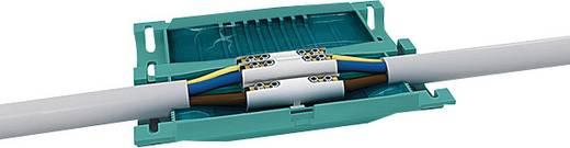 Relicon by HellermannTyton 435-00655 RELIFIX V516 GN Kabelmuffe Kabel-Ø-Bereich: 9 - 22 mm Inhalt: 1 Set