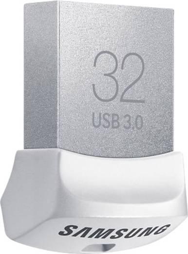Samsung FIT USB-Stick 32 GB Weiß MUF-32BB/EU USB 3.0