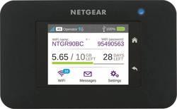 Cestovní 4G LTE Wi-Fi hotspot NETGEAR Aircard 790 pro 15 zařízení, černá
