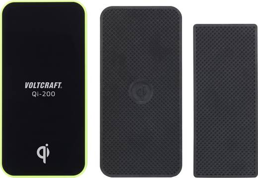 VOLTCRAFT Qi-200 Qi-200 Wireless Charger