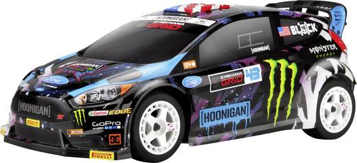 hpi racing ken block wr8 flux ford fiesta st rx43. Black Bedroom Furniture Sets. Home Design Ideas