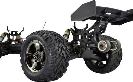 Amewi AM 10T Extreme Brushless 1:10 RC Modellauto Elektro Truggy Allradantrieb RtR 2,4 GHz