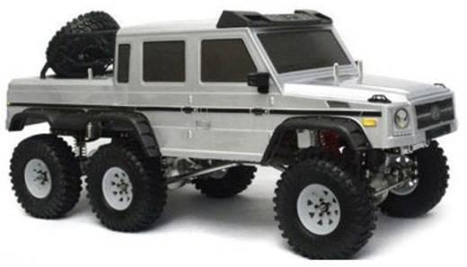 amewi silver bullet rc modellauto elektro crawler bausatz. Black Bedroom Furniture Sets. Home Design Ideas