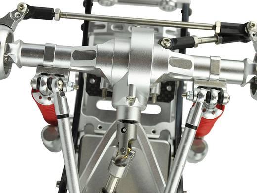 Amewi Silver Bullet RC Modellauto Elektro Crawler Bausatz