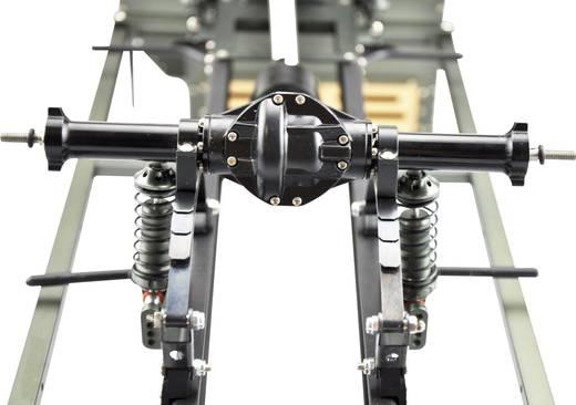 Amewi Crawler 3-Achser RC Modellauto Elektro Crawler Allradantrieb Bausatz