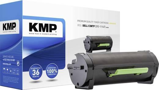 KMP Toner ersetzt Dell C3NTP, 593-11167 Kompatibel Schwarz 9400 Seiten D-T20