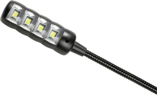 Schwanenhals-Lampe Adam Hall SLED 1 Ultra USB