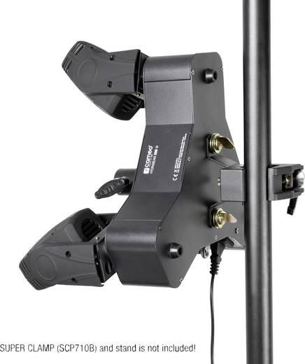 LED-Effektstrahler Cameo HYDRABEAM 300 W Anzahl LEDs:3 x 10 W