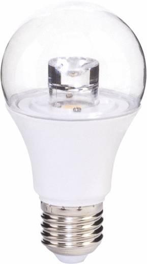 LED E27 Glühlampenform 7 W = 40 W Warmweiß (Ø x L) 60 mm x 110 mm EEK: A+ Müller Licht 1 St.
