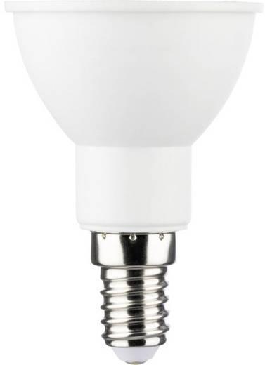 m ller licht led eek a a e e14 reflektor 5 w 50 w warmwei x l 50 mm x 75 mm 1 st. Black Bedroom Furniture Sets. Home Design Ideas