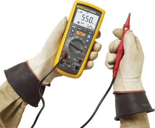 Fluke 1587KIT/62MAX+ FC Isolationsmessgerät 50 V, 100 V, 250 V, 500 V, 1000 V 2 GΩ Kalibriert nach Werksstandard (ohne Z