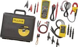 Sada multimetru Fluke s funkcí měření izolace Fluke 1587/MDT FC