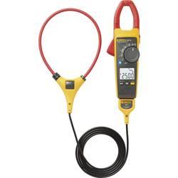 Digitálne/y ručný multimeter, prúdové kliešte Fluke 376 FC 4695861-ISO, Kalibrované podľa (ISO)