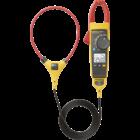 Fluke 376 FC Hand-Multimeter, Stromzange digital CAT III 1000 V, CAT IV 600 V Anzeige (Counts): 9999