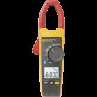 Fluke 375 FC Hand-Multimeter, Stromzange digital CAT III 1000 V, CAT IV 600 V Anzeige (Counts): 6000