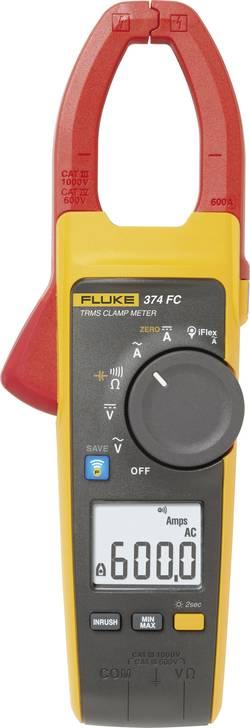 Klešťový digitální multimetr Fluke 374 FC