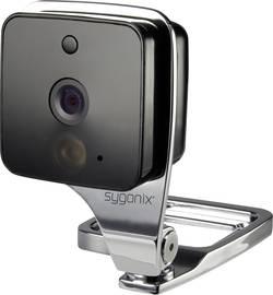 Chytrá bezpečnostní kamera Sygonix WF-90 WF-90, Wi-Fi, 1280 x 720 pix
