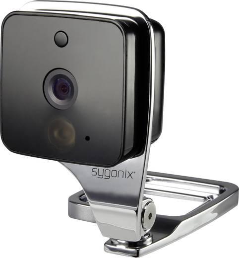 Sygonix WF-90 WLAN IP Überwachungskamera 1280 x 720 Pixel