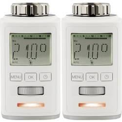 Termostatická hlavice Sygonix HT100, 8 - 28 °C, sada 2 ks