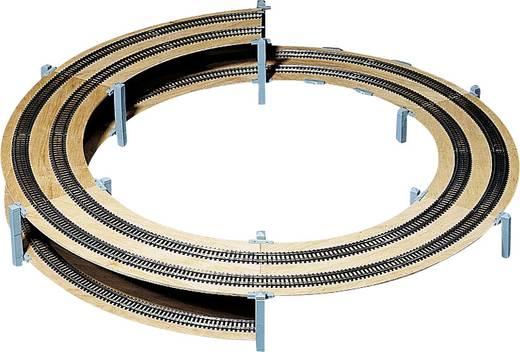 H0 Gleiswendel Grundkreis NOCH 0053007 (B x H) 145 mm x 130.5 mm 481.2 mm, 542.8 mm