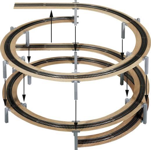 H0 Gleiswendel Aufbaukreis NOCH 0053105 (B x H) 145 mm x 87 mm 420 mm, 483 mm