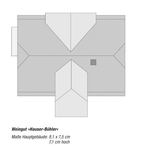 """NOCH 0063712 N Weingut """"Hauser-Bühler"""""""