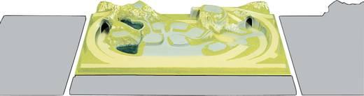 H0, TT Fertiggelände zentral NOCH 0081710 Schönmühlen H0 Märklin C-Gleis (mit Bettung), H0 Märklin K-Gleis (ohne Bettun