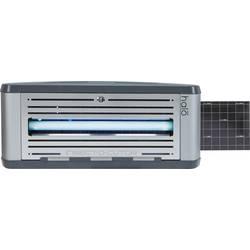 UV lapač hmyzu s lepicí fólií Insect-O-Cutor Halo 15 HL15, 15 W, stříbrná