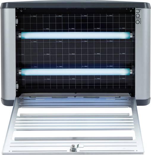 Insect-O-Cutor Halo 30 HL30-SHADES-R UV-Klebefalle 30 W (B x H x T) 588 x 404 x 118 mm Rot 1 St.