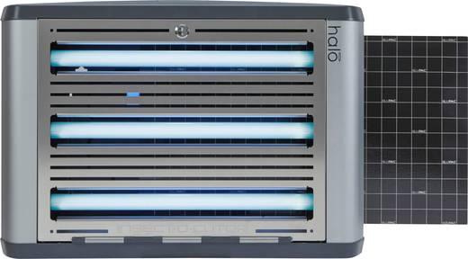 Insect-O-Cutor Halo 45 HL45 UV-Klebefalle 45 W (B x H x T) 588 x 404 x 118 mm Silber 1 St.