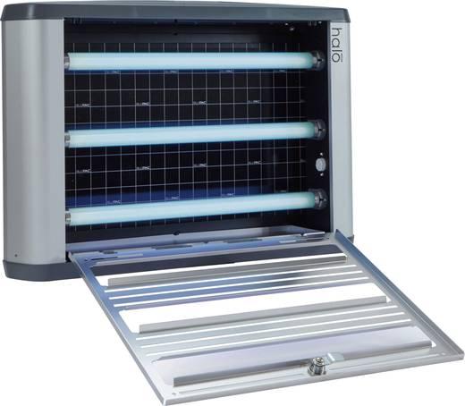 UV-Klebefalle 45 W Insect-O-Cutor Halo 45 HL45 (B x H x T) 588 x 404 x 118 mm Silber 1 St.