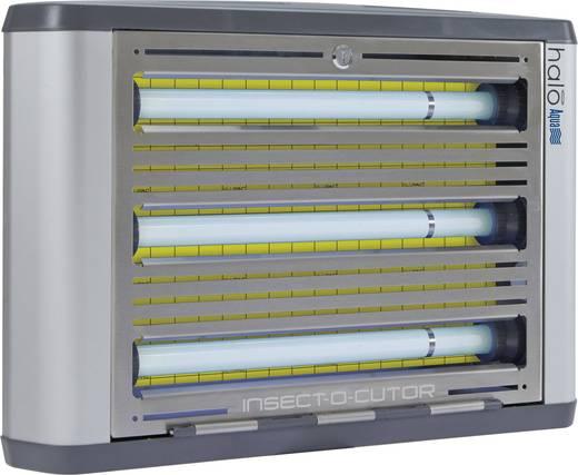 UV-Klebefalle 45 W Insect-O-Cutor Halo Aqua 45 HL45IPX (B x H x T) 588 x 404 x 118 mm Silber 1 St.