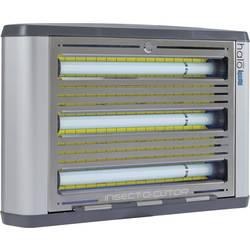 UV lapač hmyzu s lepicí fólií Insect-O-Cutor Halo Aqua 45 HL45IPX, 45 W, stříbrná
