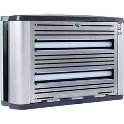 UV lapač hmyzu s lepicí fólií Insect-O-Cutor Halo 2 x 30 HL2X30, 60 W, stříbrná