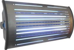 UV lapač hmyzu s lepicí fólií Insect-O-Cutor Halo Curve 30 HLCURVE, 30 W, stříbrná