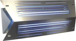 UV lapač hmyzu s lepicí fólií Insect-O-Cutor Halo Peak 30 HLPEAK, 30 W, stříbrná