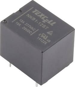 Relé do DPS Texcell 1405601, 12 V/DC, 10 A, 1 prepínací, 1 ks