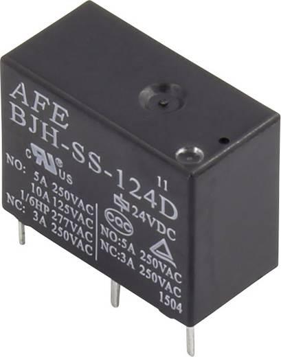 AFE BJH-SS-124D Printrelais 24 V/DC 10 A 1 Wechsler 1 St.