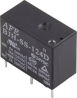 Image of AFE BJH-SS-112D Printrelais 12 V/DC 10 A 1 Wechsler 1 St.