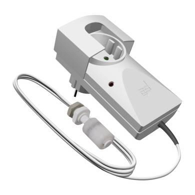 Wassermelder mit externen Sensor