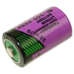 Špeciálny typ batérie 1/2 AA lítium, Tadiran Batteries SL 350 S, 1200 mAh, 3.6 V, 1 ks