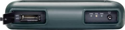 Netz-Analysegerät 3phasig mit Loggerfunktion, inkl. Stromzangen Gossen Metrawatt M810H