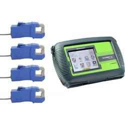 Analyzátor trojfázovej energie a sieťového rušenia Mavowatt 30 Gossen Metrawatt M810I M810I