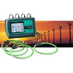 Trojfázový analyzátor energie a sieťového rušenia Mavowatt 30 Flex Gossen Metrawatt M810F M810F