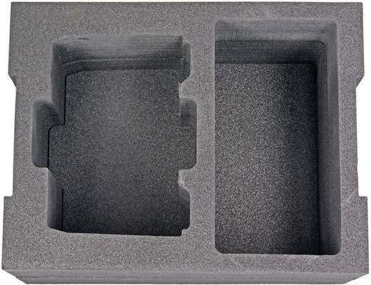 Zubehör Gossen Metrawatt Foam SORTIMO L-BOXX PROFITEST INTRO Einlage für SORTIMO L-BOXX GMC-I Schaumstoffeinlage mit Inn