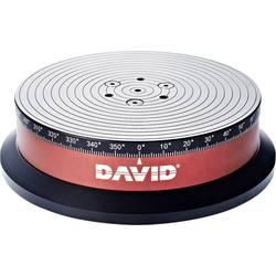 Image of DAVID Tragbarer Drehteller für 3D-Scan-Anwendung