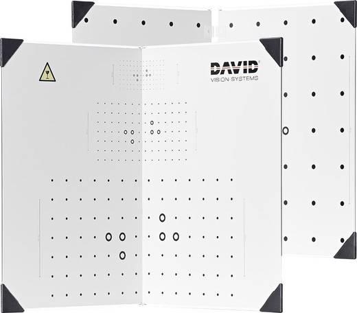 3D Scanner Kalibrier-Panels DAVID CP-SET02 HQ